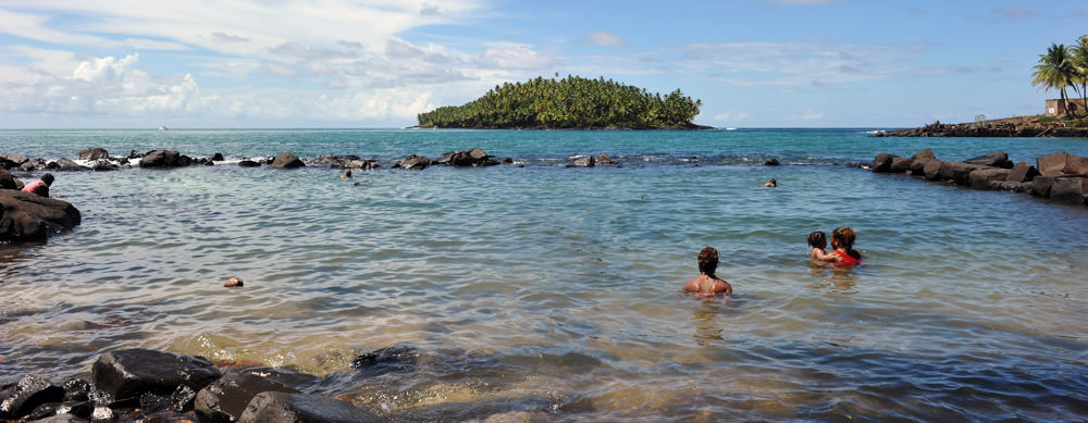 Calm beaches and serene scenes are all over French Guiana. Enjoy it without worry with Passport Health's premiere travel vaccination and medication services.
