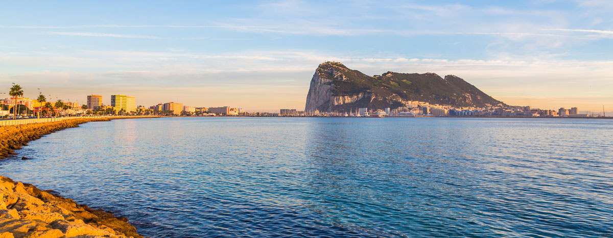 Seaside towns and amazing sights help make Gibraltar a popular destination. Learn how to stay safe while abroad with help from Passport Health.