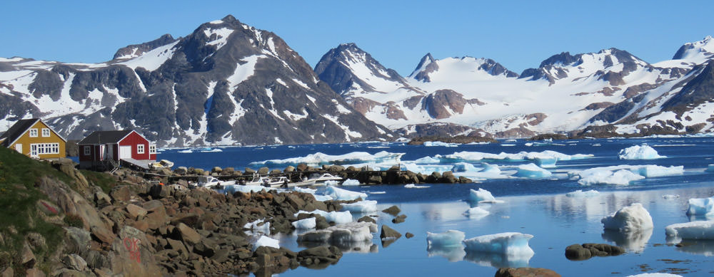 Travel safely to Greenland with Passport Health's travel vaccinations and advice.