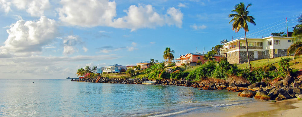 Travel safely to Grenada with Passport Health's travel vaccinations and advice.