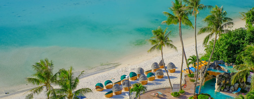 Calm beaches and serene scenes are all over Guam. Enjoy it without worry with Passport Health's premiere travel vaccination and medication services.