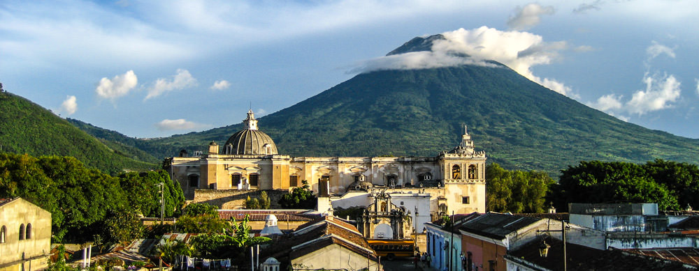 Historic buildings and serene scenes meet to create an amazing destination in Guatemala. Enjoy your trip with travel advice and immunizations from Passport Health.