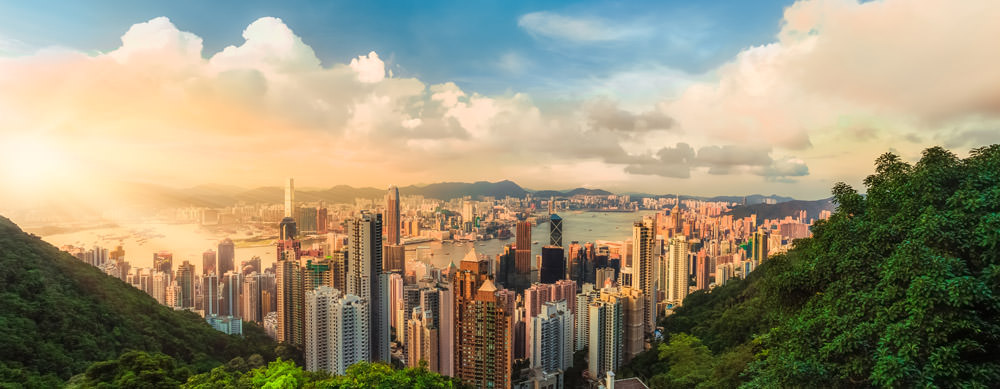 Amazing architecture and fantastic views make Hong Kong a must-visit. Travel safely with Passport Health.
