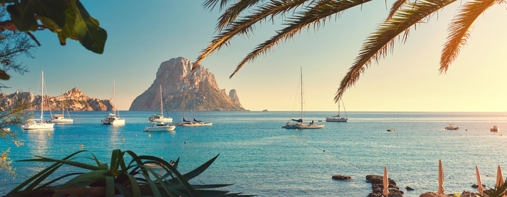 Quiet beaches and serene scenes can be found throughout Ibiza. Enjoy it without worrying about health with travel vaccination and medication services provided by Passport Health.