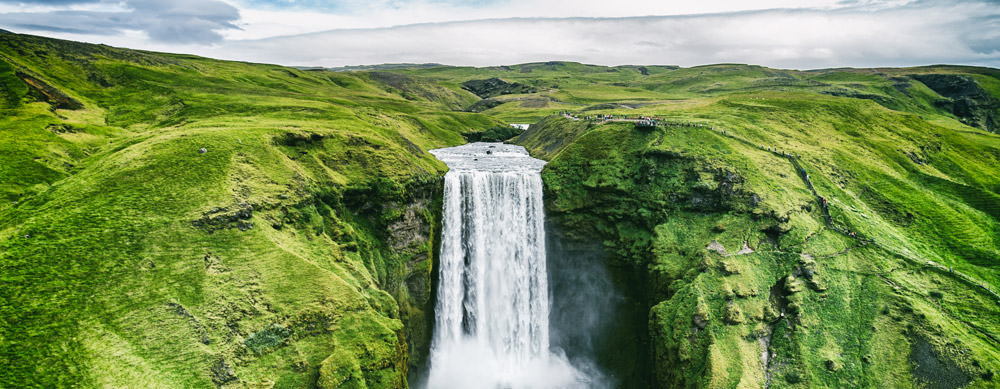 Travel safely to Iceland with Passport Health's travel vaccinations and advice.