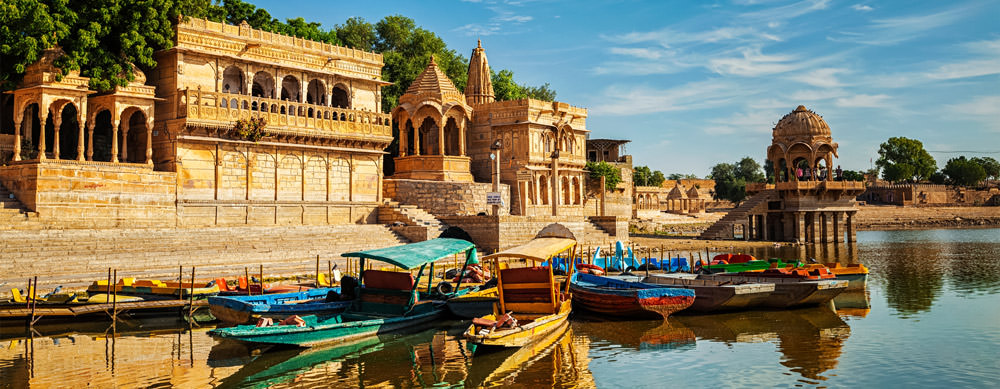 Ruins and history make India a top travel destination. See them without worries with Passport Health's travel vaccines and advice.