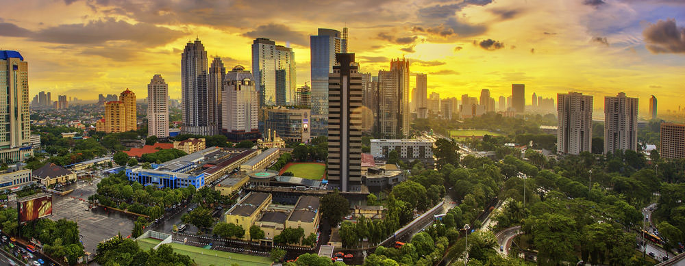 Travel safely to Indonesia with Passport Health's travel vaccinations and advice.