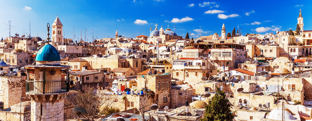 Israel is one of the most history filled countries in the world. Stay safe while traveling with Passport Health's travel vaccinations and advice.