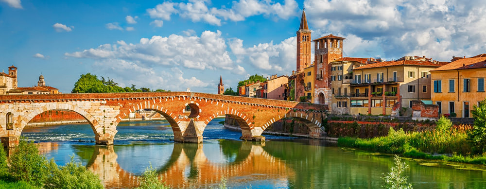 Travel safely to Italy with Passport Health's travel vaccinations and advice.