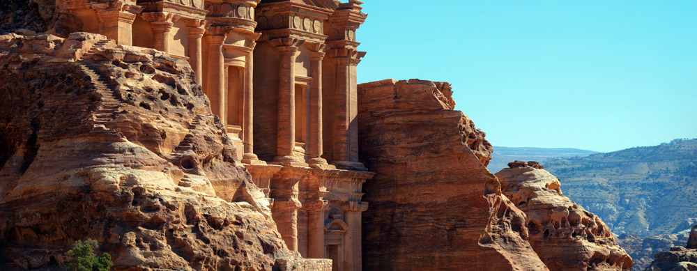 Travel safely to Jordan with Passport Health's travel vaccinations and advice.