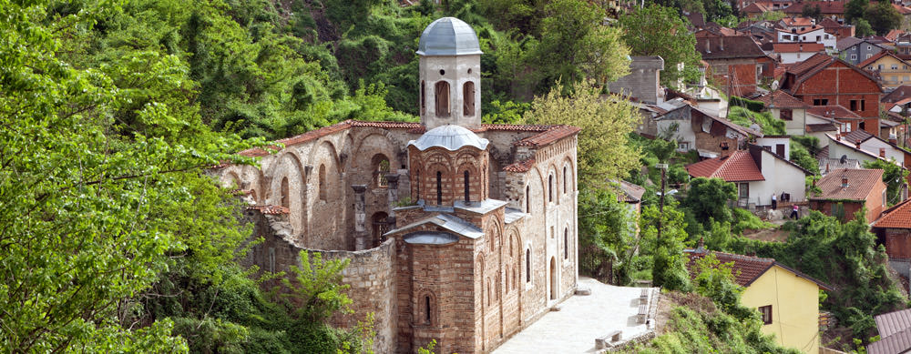 Travel safely to Kosovo with Passport Health's travel vaccinations and advice.