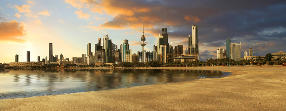 Travel safely to Kuwait with Passport Health's travel vaccinations and advice.
