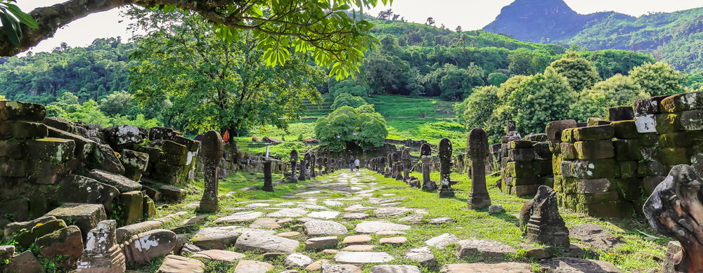 Ruins and history make Laos a top travel destination. See them without worries with Passport Health's travel vaccines and advice.