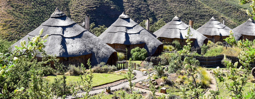 Travel safely to Lesotho with Passport Health's travel vaccinations and advice.