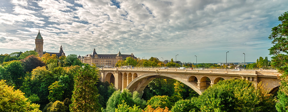 Travel safely to Luxembourg with Passport Health's travel vaccinations and advice.