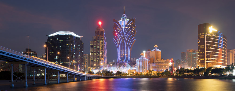 Amazing architecture and fantastic views make Macau a must-visit. Travel safely with Passport Health.
