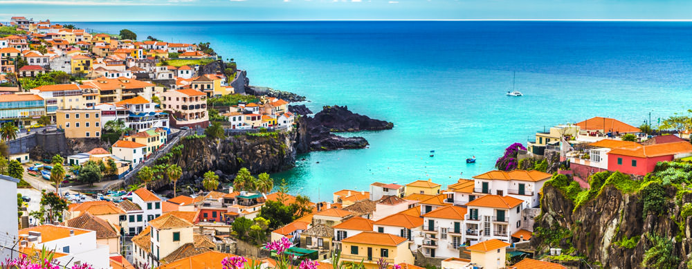 Travel safely to Madeira with Passport Health's travel vaccinations and advice.