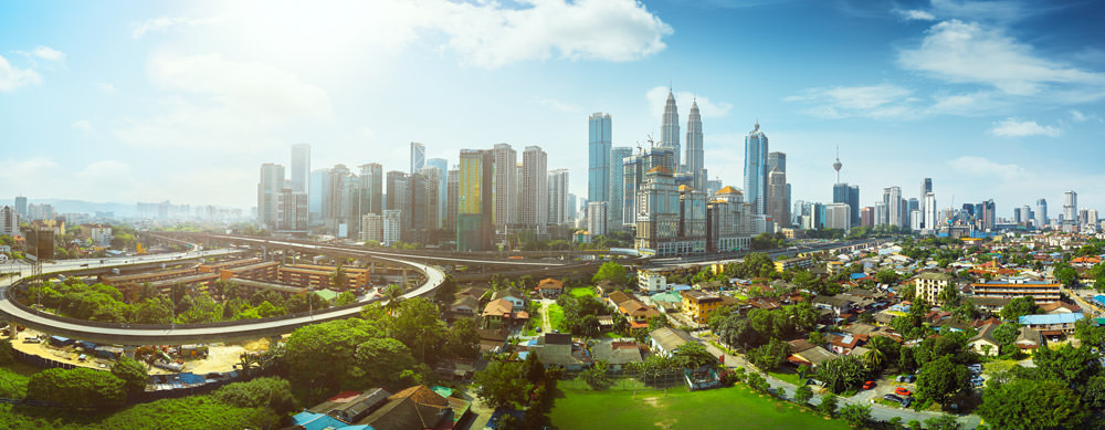 Travel safely to Malaysia with Passport Health's travel vaccinations and advice.