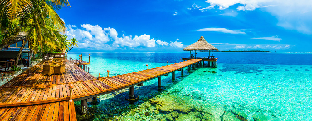 Travel safely to Maldives with Passport Health's travel vaccinations and advice.