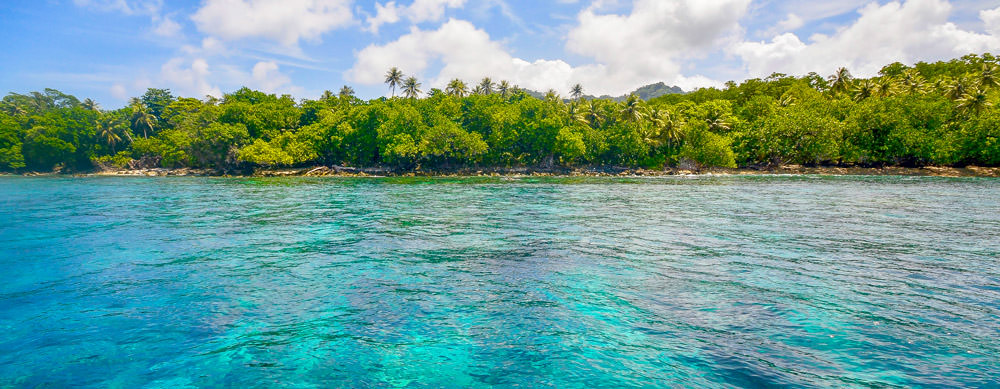 Travel safely to Micronesia with Passport Health's travel vaccinations and advice.