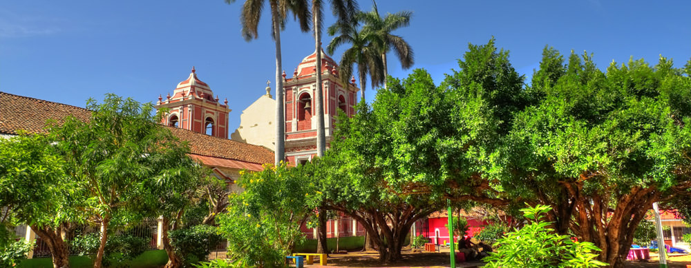 History meets amazing sights in Nicaragua. Travel worry-free with travel vaccines and more from Passport Health.