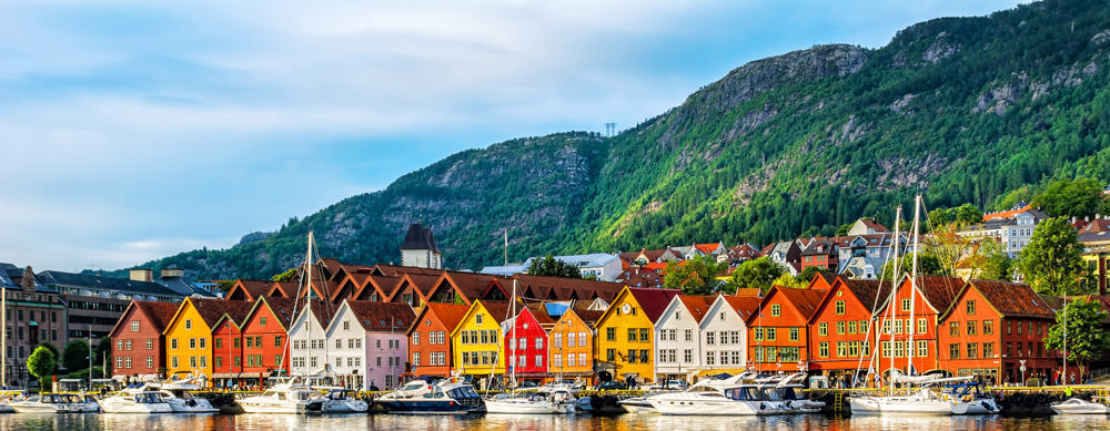 Travel safely to Norway with Passport Health's travel vaccinations and advice.