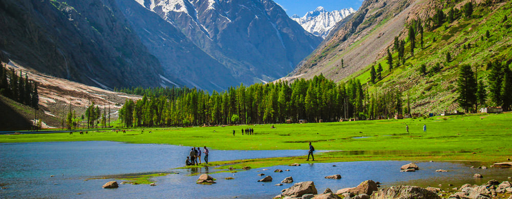 Travel safely to Pakistan with Passport Health's travel vaccinations and advice.