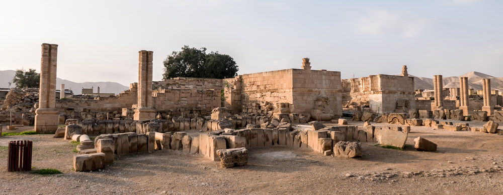 Ruins and history make Palestine a top travel destination. See them without worries with Passport Health's travel vaccines and advice.