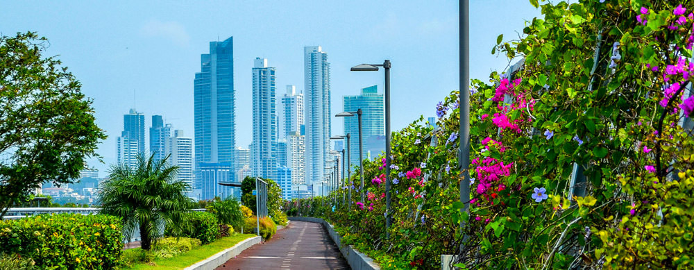 Travel safely to Panama with Passport Health's travel vaccinations and advice.
