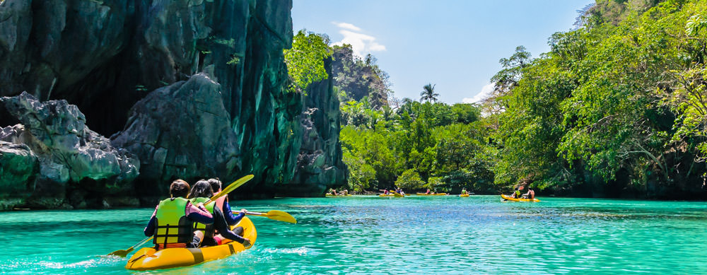 Clear waters and amazing sights make the Philippines a must visit. Learn what you need to do to stay healthy while there with Passport Health.