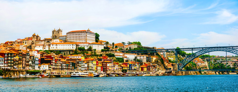 Cities and seas meet in Portugal's most popular places. Explore them all with the help of Passport Health's vaccination and medication services.