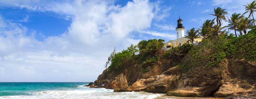 Travel safely to Puerto Rico with Passport Health's travel vaccinations and advice.