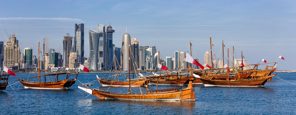 Travel safely to Qatar with Passport Health's travel vaccinations and advice.