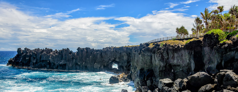 Travel safely to Réunion with Passport Health's travel vaccinations and advice.