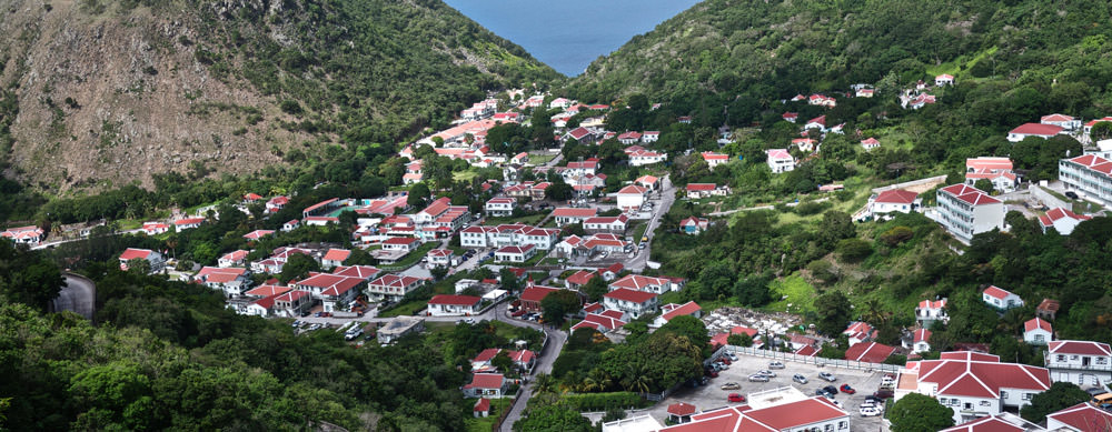 Travel safely to Saba with Passport Health's travel vaccinations and advice.