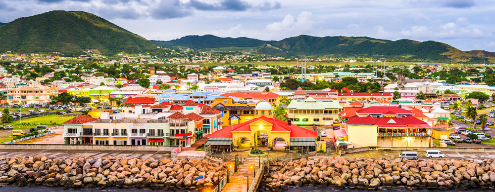 Travel safely to St. Kitts and Nevis with Passport Health's travel vaccinations and advice.