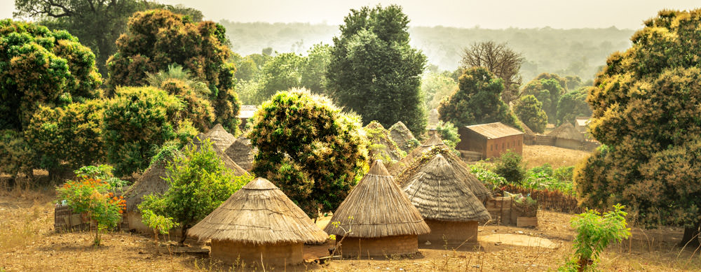 Travel safely to Senegal with Passport Health's travel vaccinations and advice.