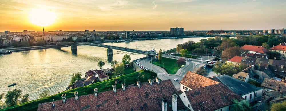 Travel safely to Serbia with Passport Health's travel vaccinations and advice.