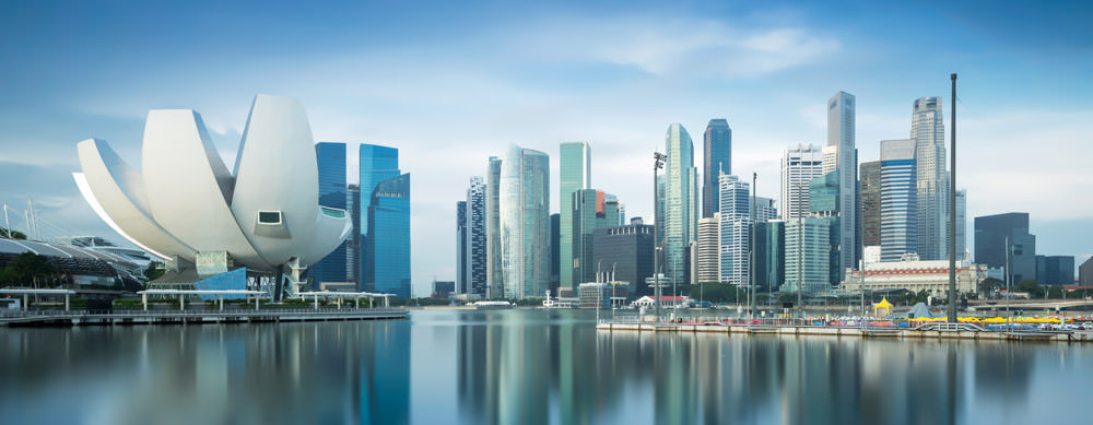 Amazing architecture and fantastic views make Singapore a must-visit. Travel safely with Passport Health.
