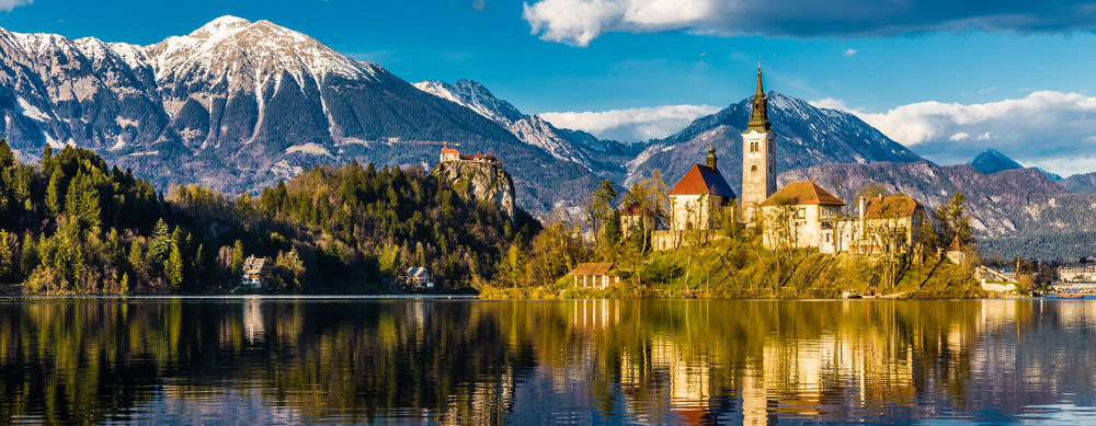 Travel safely to Slovenia with Passport Health's travel vaccinations and advice.