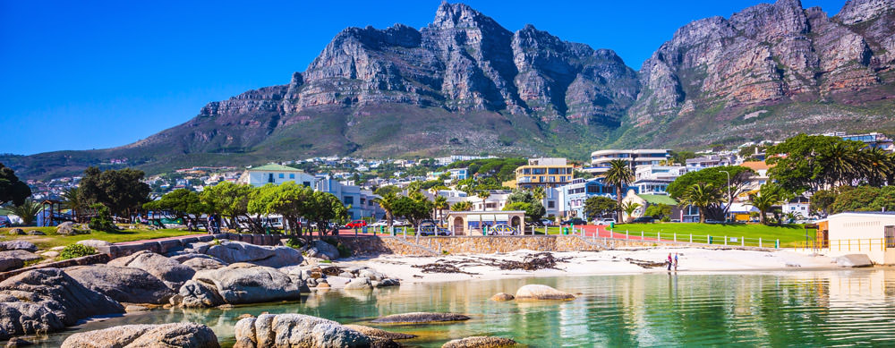 Travel safely to South Africa with Passport Health's travel vaccinations and advice.