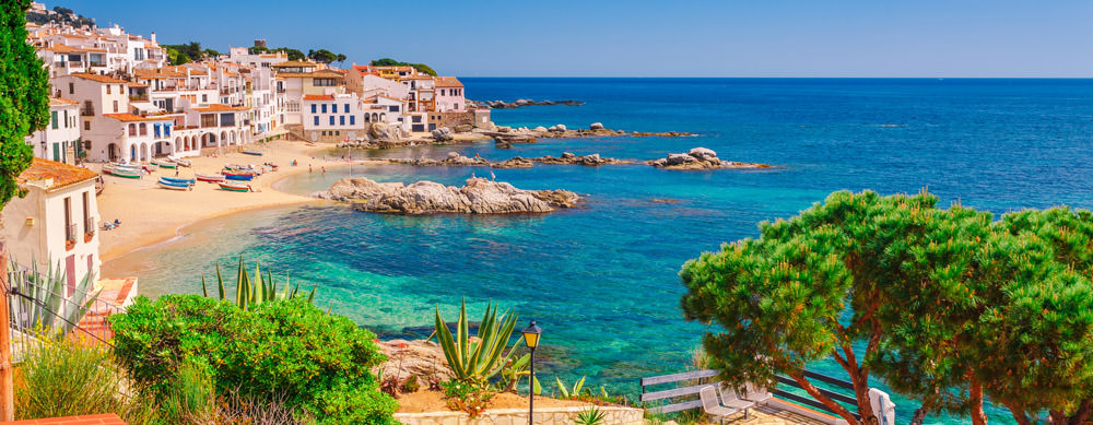 Travel safely to Spain with Passport Health's travel vaccinations and advice.