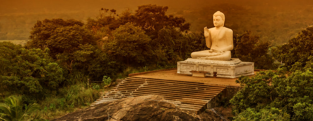 Travel safely to Sri Lanka with Passport Health's travel vaccinations and advice.