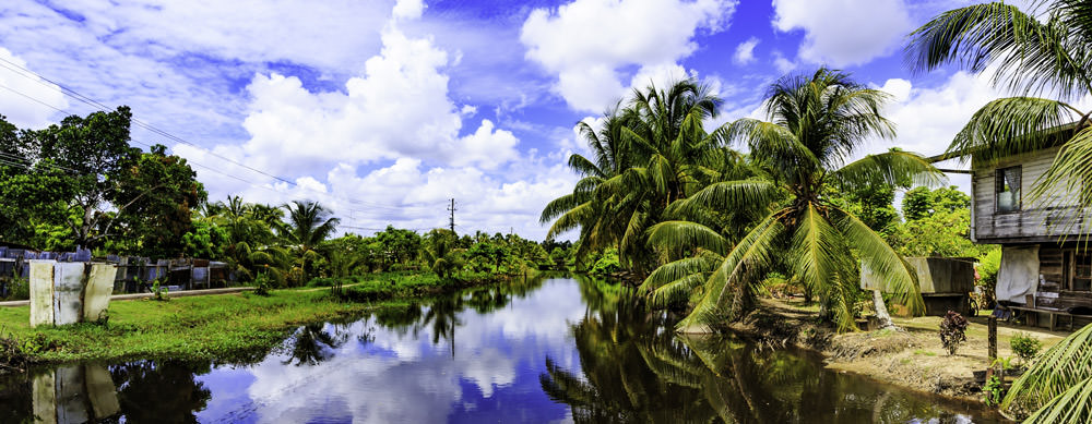 Calm riversides and serene scenes dot Suriname. Enjoy it without worry with Passport Health's premiere travel vaccination and medication services.