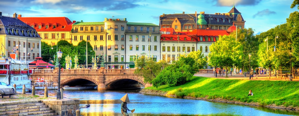 Historic buildings and amazing stories make Sweden popular with many people. But, is your health ready for the trip? Visit Passport Health before you go.