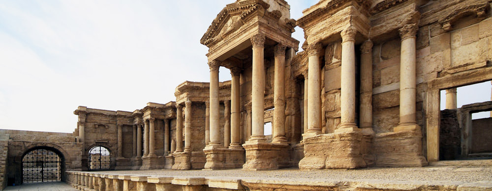 Travel safely to Syria with Passport Health's travel vaccinations and advice.