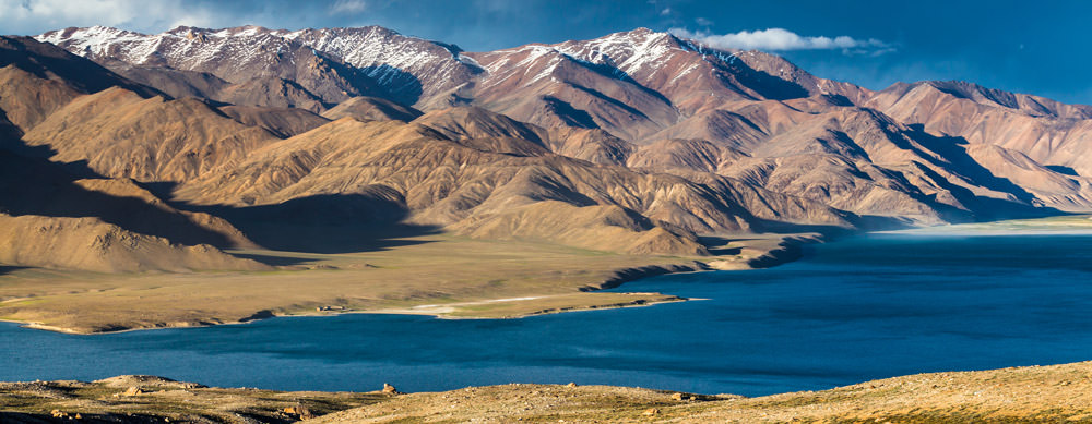 Travel safely to Tajikistan with Passport Health's travel vaccinations and advice.