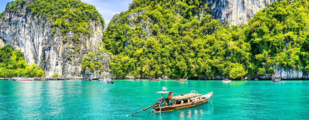 Crystal clear waters and relaxing beaches make Thailand a must-visit destination. Passport Health will provide you with the vaccines and information you need.