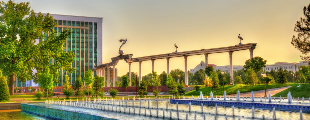 Travel safely to Uzbekistan with Passport Health's travel vaccinations and advice.
