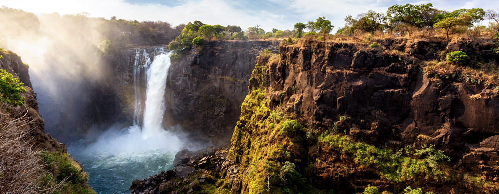 Travel safely to Zambia with Passport Health's travel vaccinations and advice.